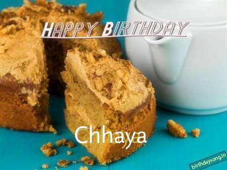 Chhaya Cakes
