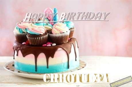 Happy Birthday Chhotudevi