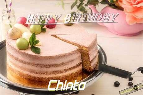 Chinta Cakes