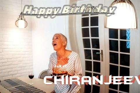 Chiranjeevi Birthday Celebration