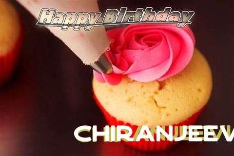 Happy Birthday Wishes for Chiranjeevi