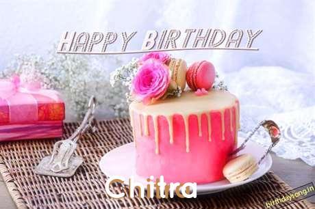 Happy Birthday to You Chitra