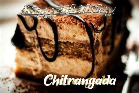 Chitrangada Birthday Celebration
