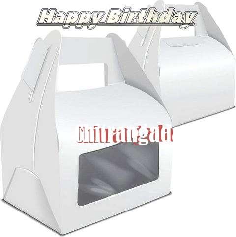 Happy Birthday Wishes for Chitrangada