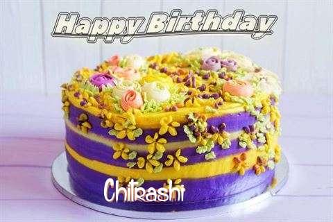 Birthday Images for Chitrashi