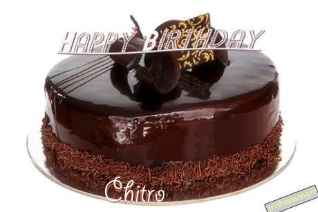 Wish Chitro