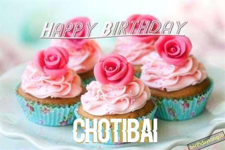 Birthday Images for Chotibai
