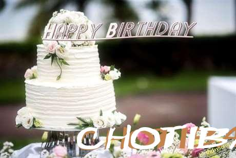 Chotibai Birthday Celebration