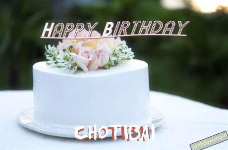 Wish Chotibai