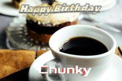 Wish Chunky