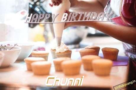 Chunni Birthday Celebration