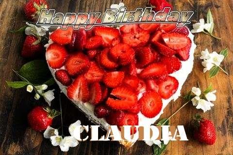 Claudia Cakes