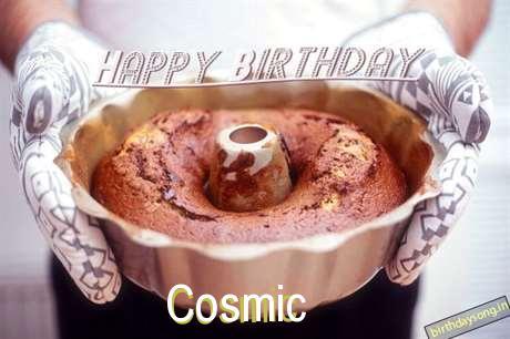 Wish Cosmic