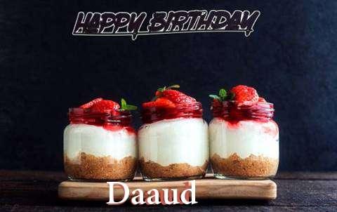 Wish Daaud