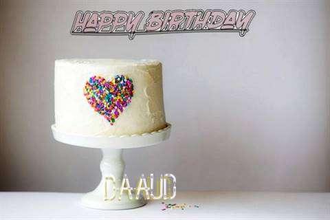 Daaud Cakes