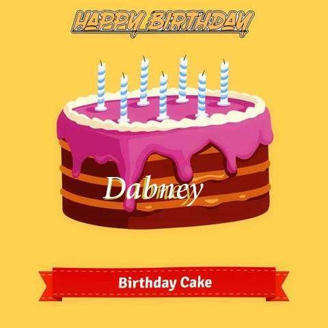 Wish Dabney