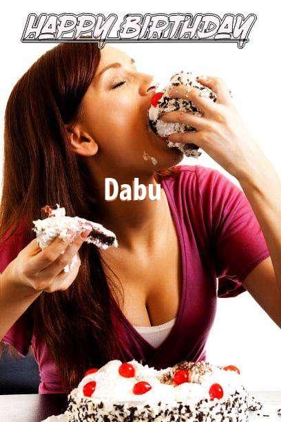 Birthday Images for Dabu