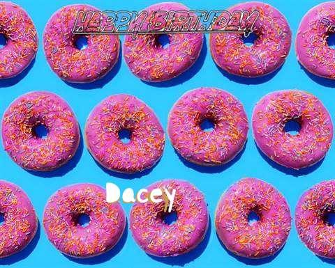 Wish Dacey