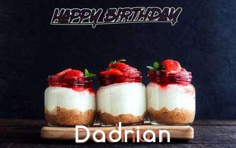 Wish Dadrian