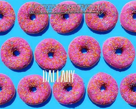 Wish Daffany