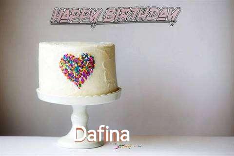 Dafina Cakes