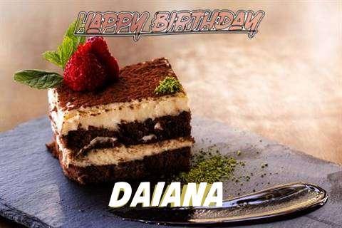 Daiana Cakes