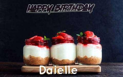 Wish Daielle
