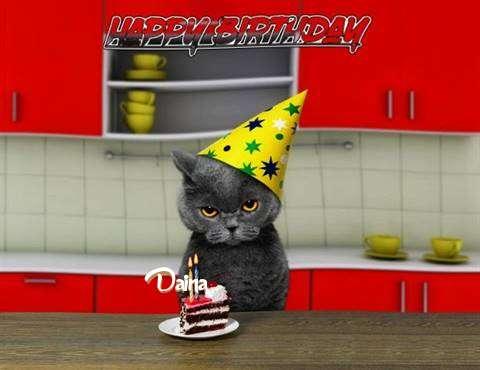 Happy Birthday Daina