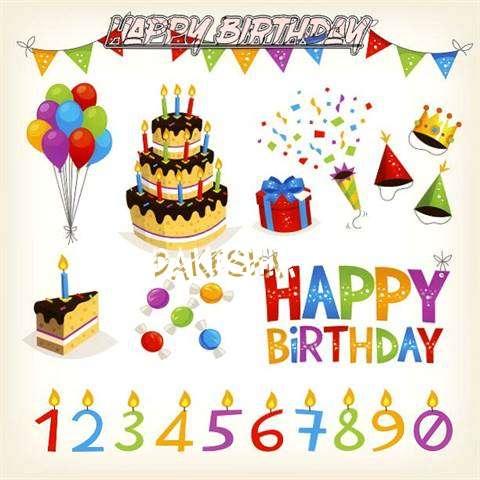 Birthday Images for Dakesha
