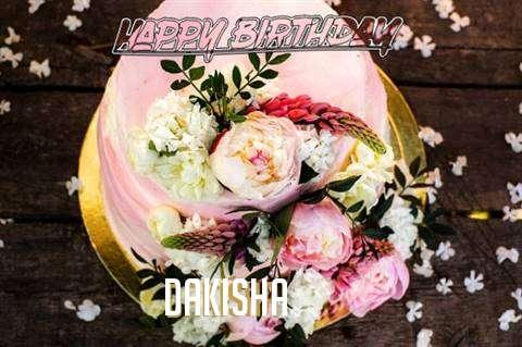 Dakisha Birthday Celebration