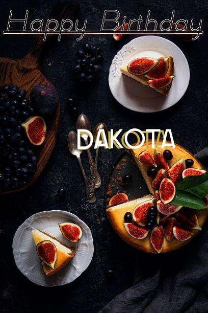 Dakota Cakes