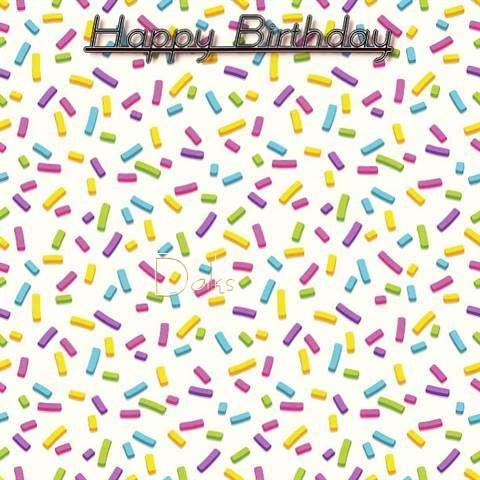 Happy Birthday Wishes for Daks