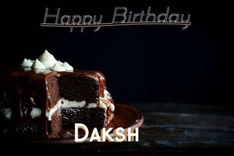 Daksh Cakes