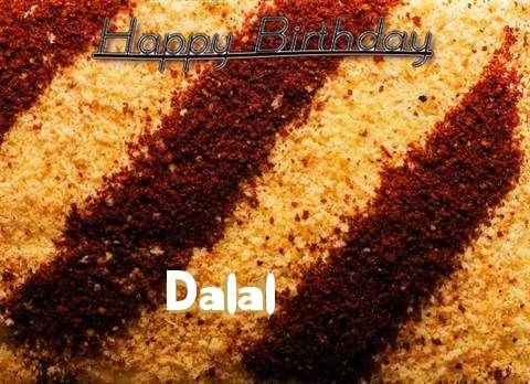 Wish Dalal