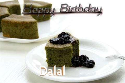 Dalal Cakes
