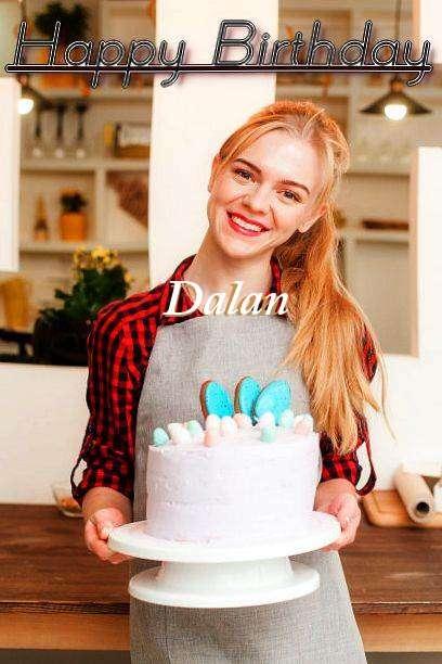 Dalan Cakes