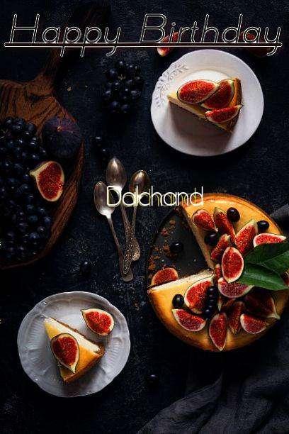 Dalchand Cakes