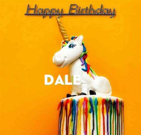 Wish Dale