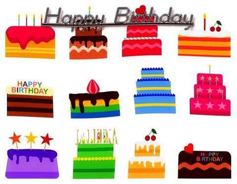 Birthday Images for Daleena