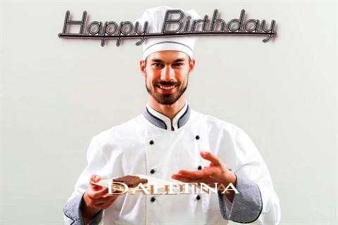 Daleena Birthday Celebration