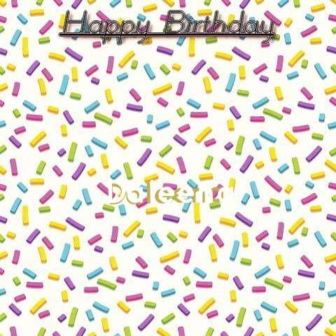 Happy Birthday Wishes for Daleena