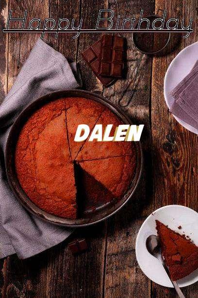Wish Dalen