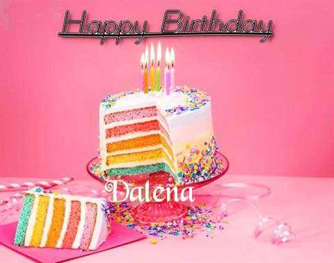 Dalena Birthday Celebration