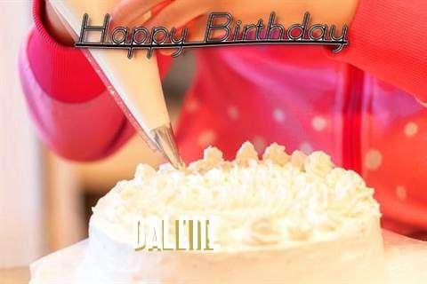 Birthday Images for Dalene