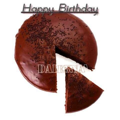 Dalenna Birthday Celebration