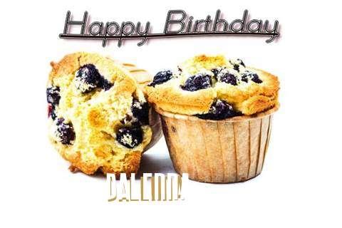 Dalenna Cakes