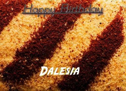 Wish Dalesia