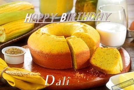 Dali Birthday Celebration