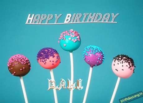 Wish Dali