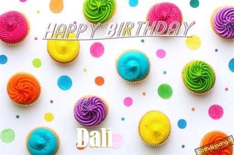 Dali Cakes